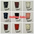 Ceramic Electric plug in NightLight Scent Oil Diffuser Warmer Burner Fragrance