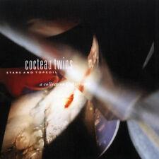 COCTEAU TWINS - Stars & TOPSOIL (Collection - 82-90) - 2 x Vinyle LP NOUVEAU