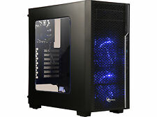 ROSEWILL (MAGNETAR) ATX Mid Tower Gaming Computer Case with Full Side Window