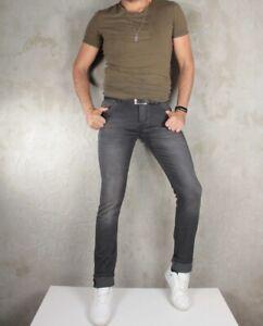 Men's Slim fit jeans casual Denim pants Stretchable Comfortable Trousers