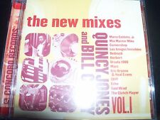 Quincy Jones and Bill Cosby: The New Mixes, Vol. 1 CD – Like New