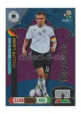 Limi Top Master Goal Fans choose card Panini XL Adrenalyn EM 2012 wählen