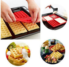 Food-Grade Silicone Donut Muffin Cake Pan Cookie Cupcake Baking Mold Mould Pan