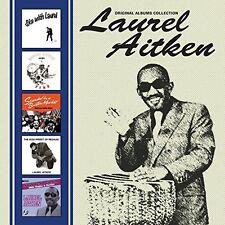 Laurel Aitken - Original Albums Collection [New CD] UK - Import