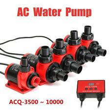 Jebao ACQ Marine Flow Submersible Water Return Pump Aquarium LCD Controller