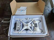 Potensic T25 GPS Drone FPV RC Camera 1080P HD Live Video Dual GPS Open Box