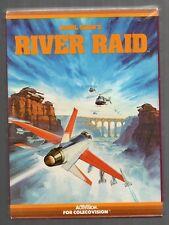 River Raid  (Colecovision, 1984)