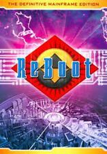 REBOOT NEW DVD