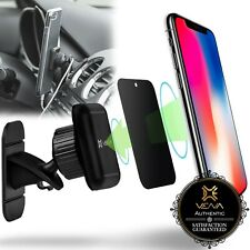 Dashboard Magnetic Phone Holder Car Mount Stand Apple iPhone XS Galaxy S10 Note