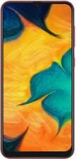 "Samsung Galaxy A30 Unlocked Dual SIM-4GB RAM- 6.4"" Infinity U Display-64GB- RED"
