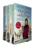 Helen Carey 3 Books Lavender Road Historical Series London Calling + 2 New