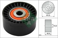 TIMING BELT GUIDE PULLEY INA 532 0624 10
