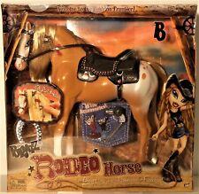 Bratz Rodeo Horse - Blonde
