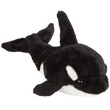 Killer Whale Bean Bag Plush Toy