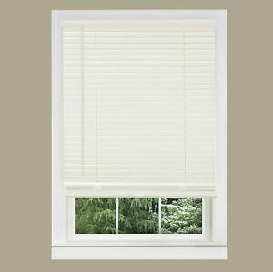 "Cordless Honeycomb Cellular Pleated Shades (Alabaster, 71"" x 64"")"