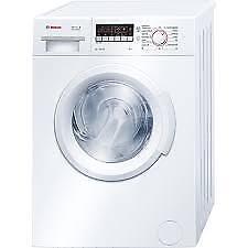 Bosch - lavadora Wab-20266 EE