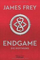 Endgame. Die Hoffnung: Band 2 von Frey, James | Buch | Zustand gut