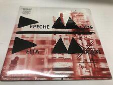 Depeche Mode Delta Machine Sealed New Record lp original vinyl album 180g