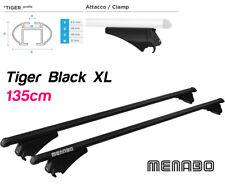Barre Portatutto Portapacchi RANGE ROVER 2 SPORT 2014> TIGER XL 135 Black
