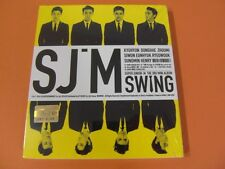 SUPER JUNIOR M - Swing (3rd Mini Album) CD (Sealed) $2.99 Ship K-POP