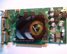 PCI-E express card NVIDIA Quadro FX 3500 180-10455-0000-A01 412835-01 Dual DVI