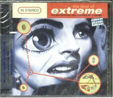 EXTREME BEST SEALED CD MORE THAN WORDS GREATEST HITS