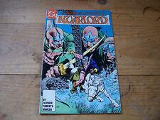 DC COMICS - THE WARLORD #120 , AUG 1987