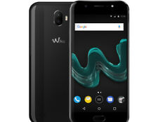Wiko WIM 4G Black 64GB Dual SIM Android Smartphone