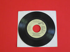 Elvis Presley Unchained Melody RCA 45 PROMO Mint !