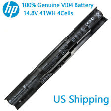 Genuine VI04 Battery for HP 756743-001 756745-001 756744-001 756478-421 440 G2