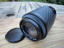 SLR Wide Angle Camera Lenses for Contax