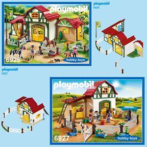 * Playmobil * PONY FARM * 5684 6474 6926 6927 * Spares * SPARE PARTS SERVICE *