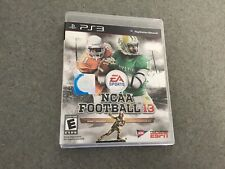 Ncaa Football 13 (Sony PlayStation 3 Ps3) check my other listings