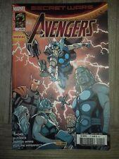 Comics SECRET WARS AVENGERS N°1