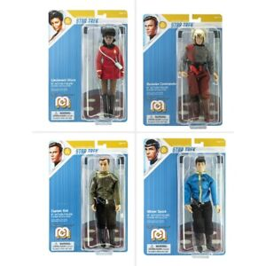Mego Sci Fi Figures 20cm - Assorted*
