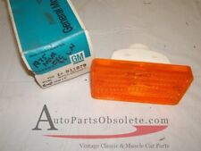 1975 Chevrolet nova Park lamp assembly NOS