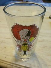 "IT The movie ""They All Float Down Here"" 16Oz. Pint Glass Tumbler"
