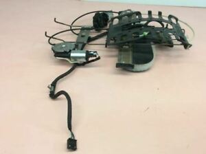 07 08 Cadillac Escalede Front Right  Lumbar Support w/ Motors Heated Cooled V