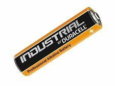 Duracell-Duracell Aaa Profesional Alcalina Pilas industriales Pack De 10