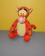 """12"""" Kohl's Cares Kids Disney Tigger Tiger Pooh Pal Velour Soft Stuffed Plush"""