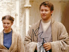 Joel Edgerton STAR WARS autograph, In-Person signed photo