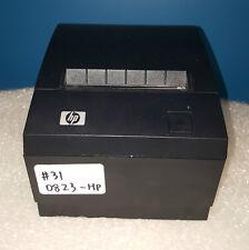 HP 490564-002 Powered-USB Thermal Receipt Printer 490999-002 A799-C40W-HN00
