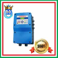 INVERTER COELBO MONOFASE SPEEDBOX 1112 MM MAX KW 1,5 V.230 FISSAGGIO PARETE