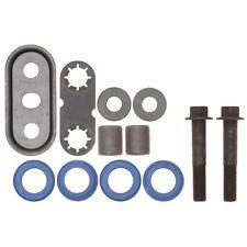 For Saab Cadillac Oldsmobile Front Inner Steering Tie Rod End Bushing Kit Moog