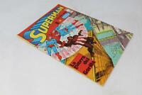 SUPERMAN COLLANA SUPER NUOVA SERIE N. 24 WILLIAMS INTEUROPA 28/05/1974 [OQ-245]
