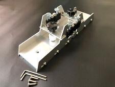 New Fret Slotting Mitre Box for Guitar Maker/Luthier