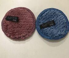 ENJO Santé Makeup Remover ~ Ocean & Blush (2) Brand New