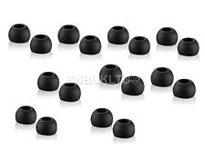Replacement Sport Ear Gels Earbuds Tips for Various Headphones Earphone Ear Buds
