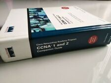 CCNA 1 and 2 Companion Guide Revised Thrid Edition Cisco Networking Academy