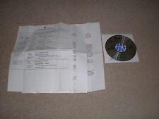 WESTWOOD ONE BBC Classic Tracks GUITAR HEROES CD Hendrix Beck Santana Trower